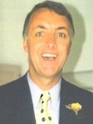 Sgt Derek Robertson