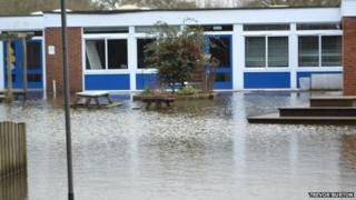 Fordingbridge Junior School