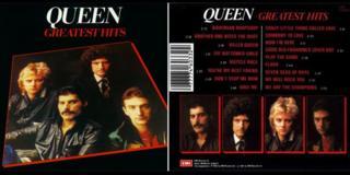 Queen's Great Hits