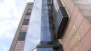 Nama's Dublin HQ