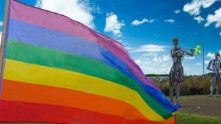LGBT weekend
