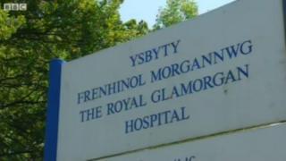 Ysbyty Brenhinol Morgannwg