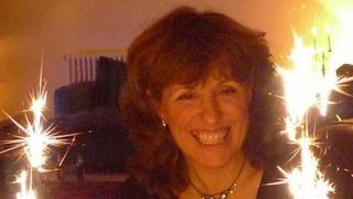 Donna Bull