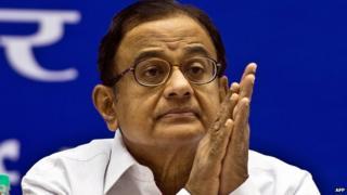 Will Mr Chidambaram's budget boost the economy or burden his successor?
