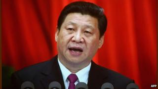 "The Chinese president has urged officials not to ""fear reform"""