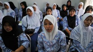 Saudi Arabia moves to protect rights of Indonesian maids