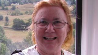 Margaret Stone