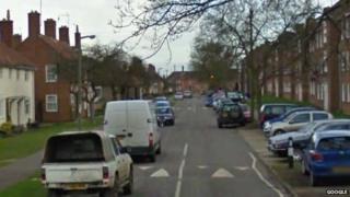 Anselm Avenue, Bury St Edmunds