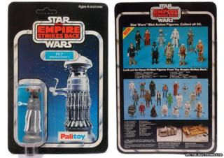 Empire Strikes Back medical droid