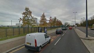 Edge Lane, Liverpool