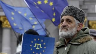 Crimea: Next flashpoint in Ukraine's crisis?