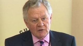 PCC Richard Rhodes
