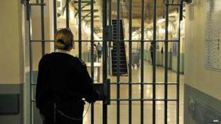Women prisoners 'coerced into sex with staff'