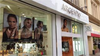 The expansion will give Argento almost 50 outlets