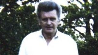 William Convery