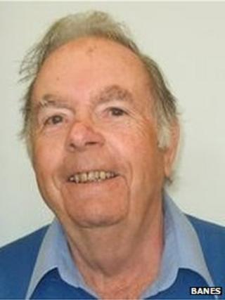 Councillor Peter Edwards