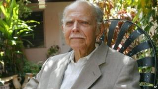 Cuban dissident Huber Matos
