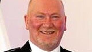 George Bartlett