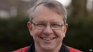 Bishop of Durham, Right Reverend Paul Butler