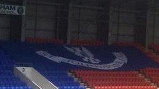 McDiarmid Park flag