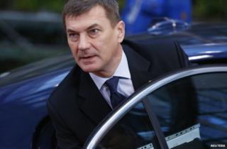Andrus Ansip (file pic 2013)