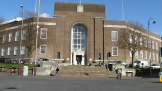 Town Hall, Tunbridge Wells