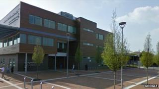 Bolton Sixth Form College Farnworth Campus