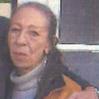 PATRICIA ANNE DURRANT