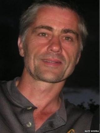 Martyn Uzzell