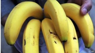 banans