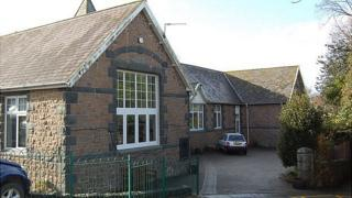 St Andrew's Primary School in Guernsey