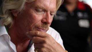 Richard Branson's top 10 tips for success