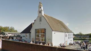 Havergal Primary School
