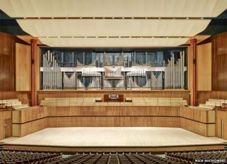 Royal Festival Hall organ