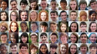 Generation 2014 participants