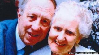 Frank and Mary Worsley
