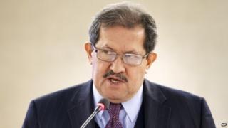 Angelino Garzon, Colombian VP