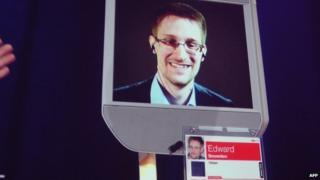 Snowden leaks: NSA 'can collect all calls in foreign nation'