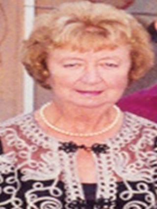 Joan Roddam