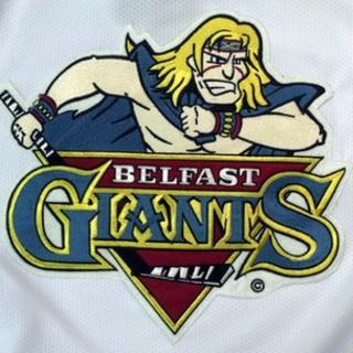 Belfast Giants logo