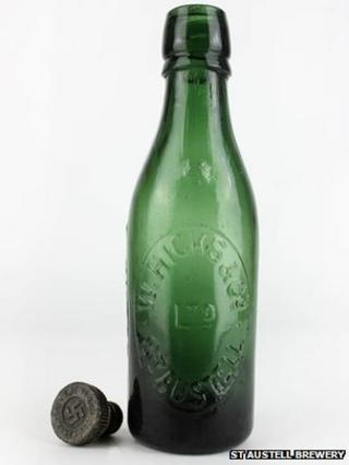 Bottle (Pic: St Austell Brewery)