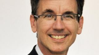 Councillor Rob Anderson