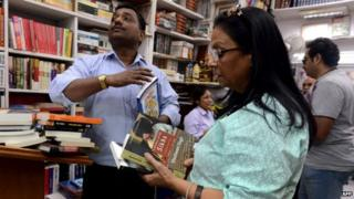 Khushwant Singh is one of India's best-selling authors