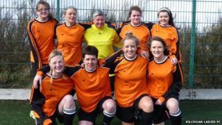 Kilchoan Ladies FC