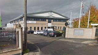 Freshway Chilled Foods offices