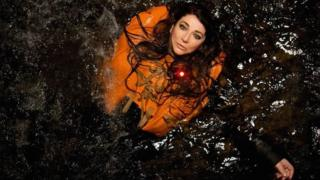Kate Bush - Before the Dawn poster image