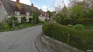 Ogbourne St Andrew