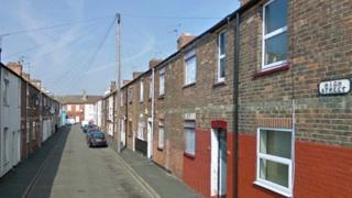 High Street, Gainsborough