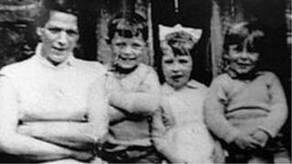Widow Jean McConville
