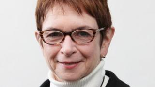 Dr Wendy Thomson